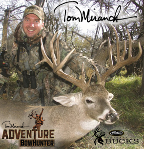 2019 Deer & Turkey Classic Headliner<br>Tom Miranda