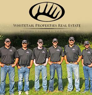 Whitetail Properties Pro's