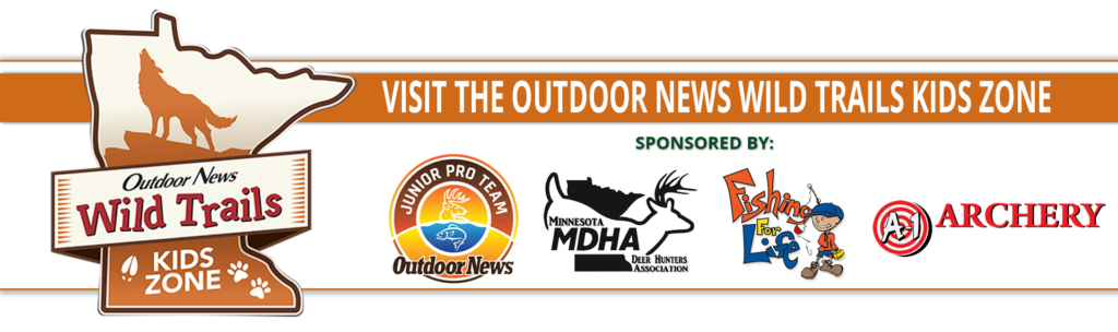 Outdoor News Wild Trails Kids Zone Outdoor News Deer Turkey Classic