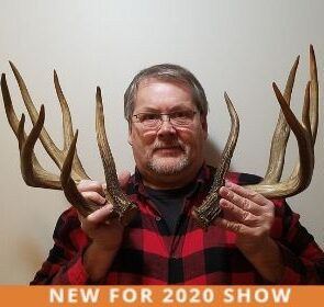 Chisago County 14 Pt Matched Sheds
